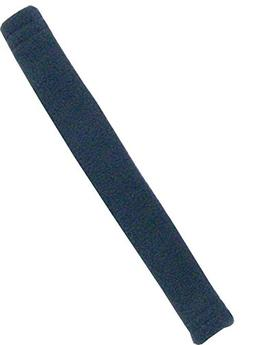 Eco-Pup Harness Strap Covers, Medium, Charcoal