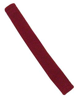 Eco-Pup Harness Strap Covers, Large, Cranberry