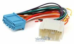 METRA Interface Adapter - Car Radio