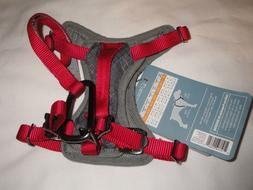 Kurgo Journey Dog Harness, Medium Size  Red NEW!!