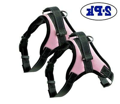 2-PACK Harness Strap Adjustable No