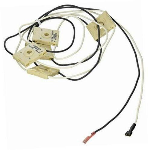 4456901 spark ignition switch and harness