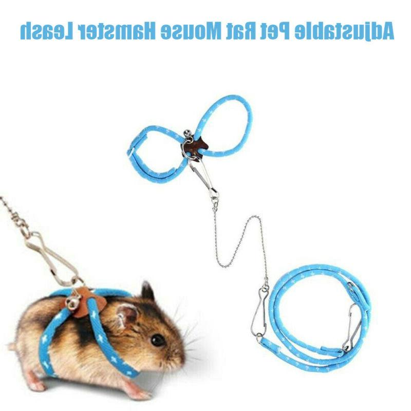 Adjustable Leash Bell Pet