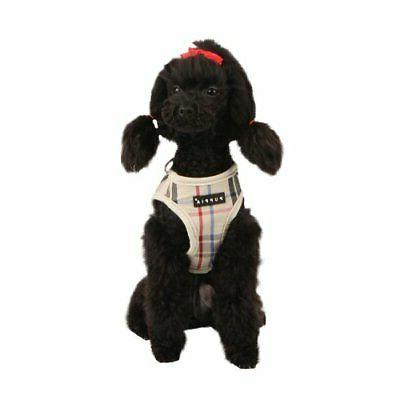 Puppia Authentic Harness B