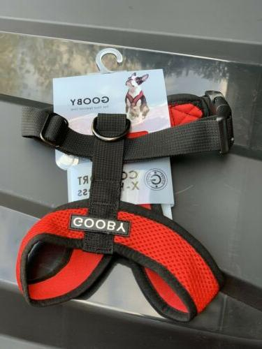 Gooby Pull Harness Size