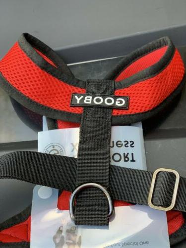 Gooby Comfort X, No Pull Dog Harness Size