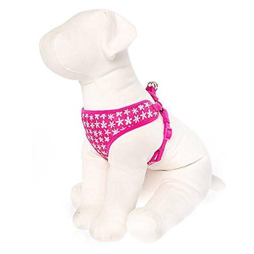 daisy comfort dog harness