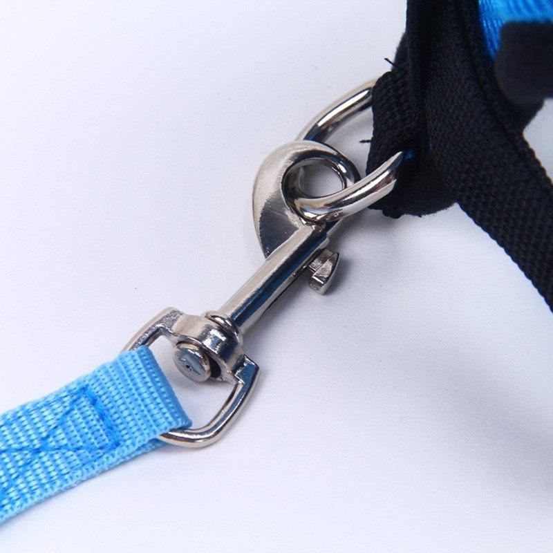 Dog <font><b>Harness</b></font> Cat Collar Collar <font><b>Harness</b></font> Small Dogs Breast-Band
