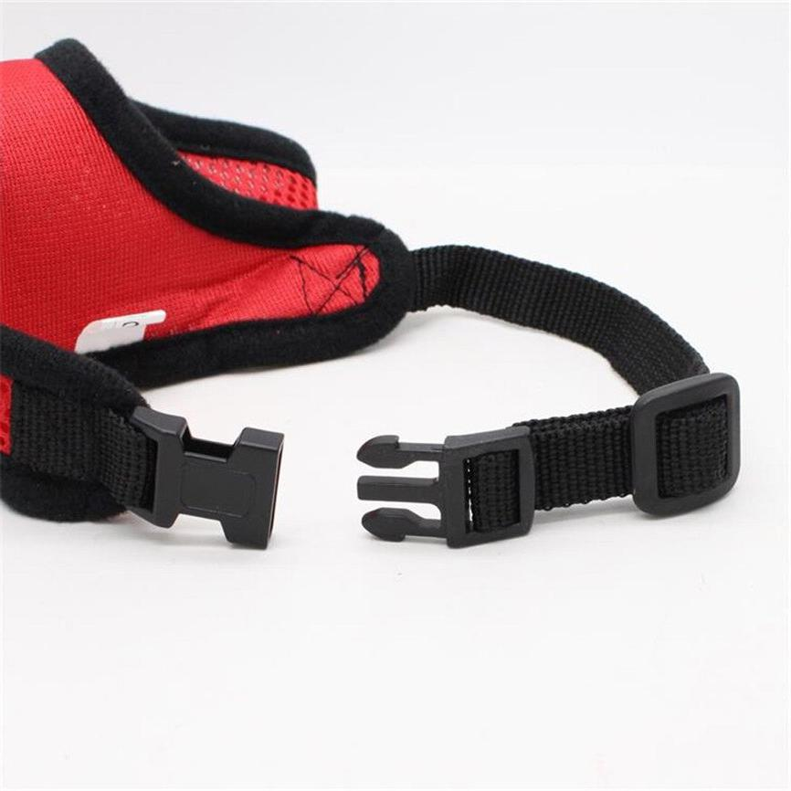 Dog <font><b>Harness</b></font> Small Dogs Chest Straps Breast-Band