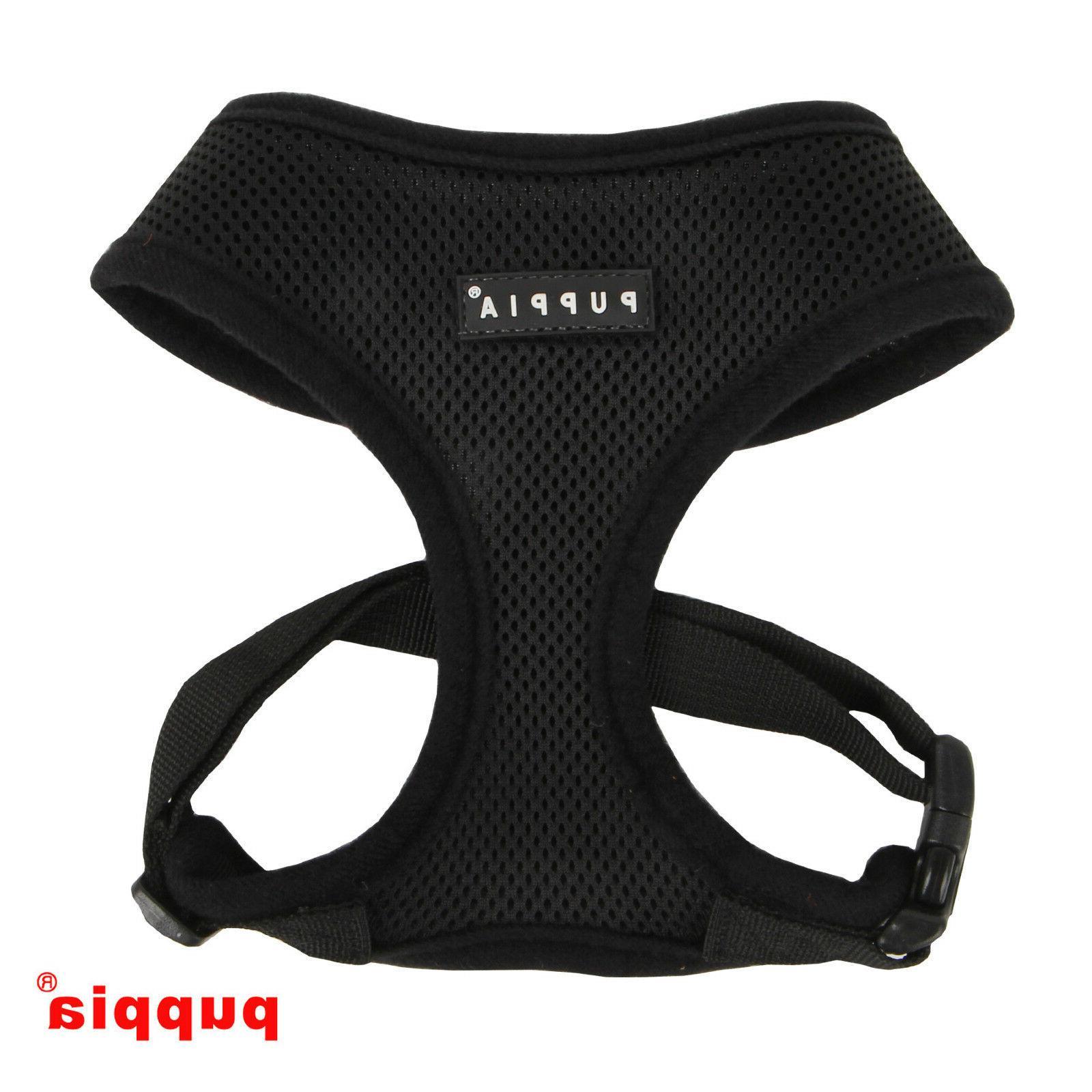 Puppia® Adjustable Harness L, XL