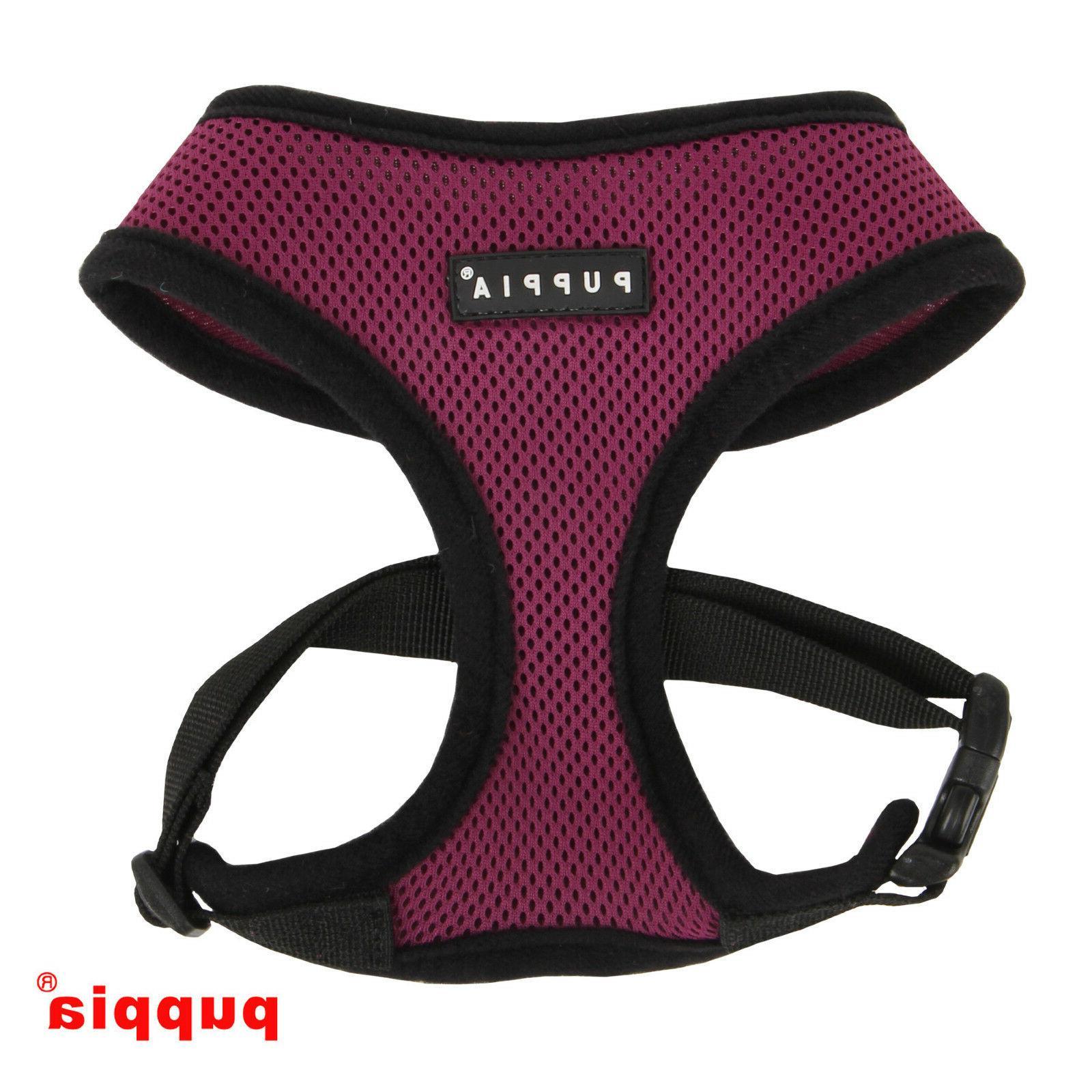 Puppia® - Soft Adjustable - L,