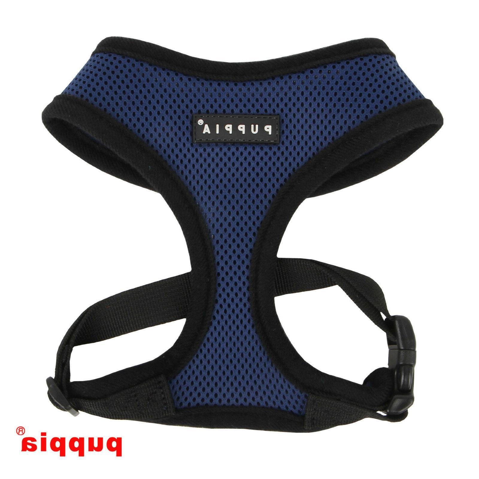 Puppia® - Soft Adjustable - L, -