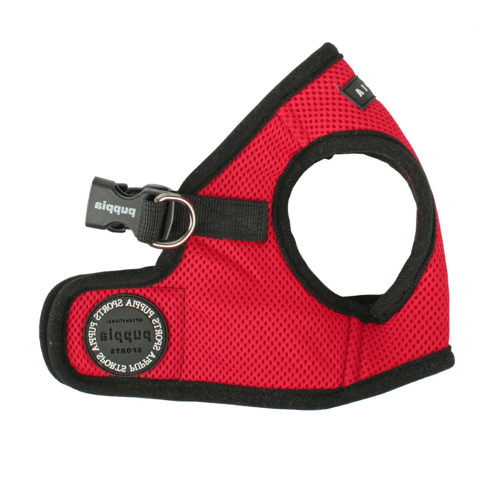 Puppia® Breathable Vest - S M, L, XL, XXL, - AH305