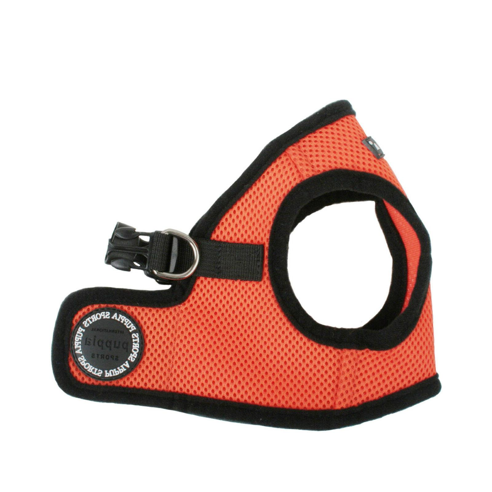 Puppia® - Adjust. Breathable Dog Harness - XL, AH305
