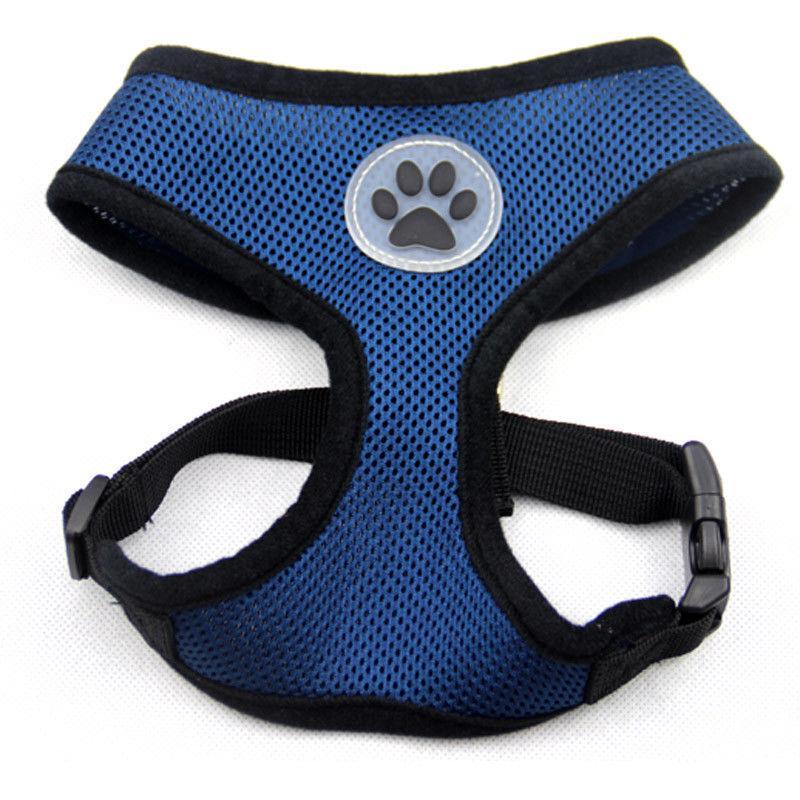 Dog Puppy Mesh Design - S, L