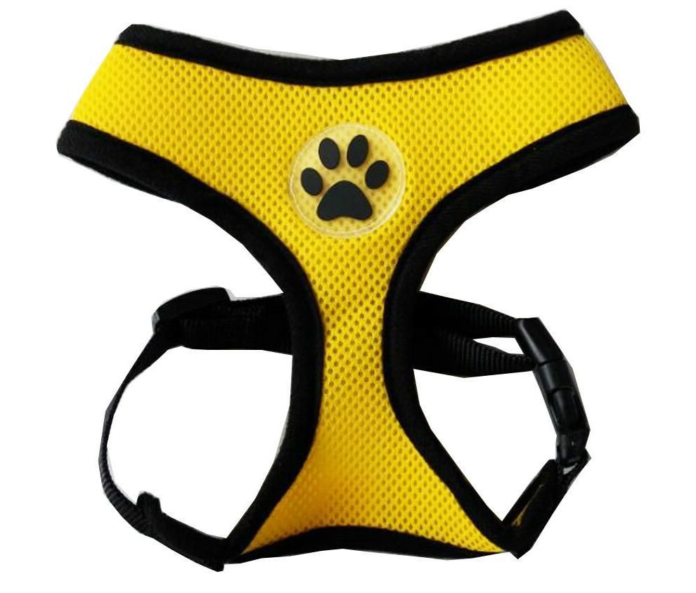 Harness - Paw Design - 10 XS,