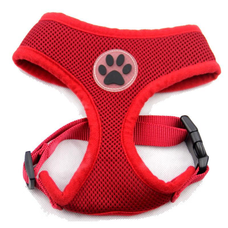 Dog Puppy Soft Harness - XS, M,