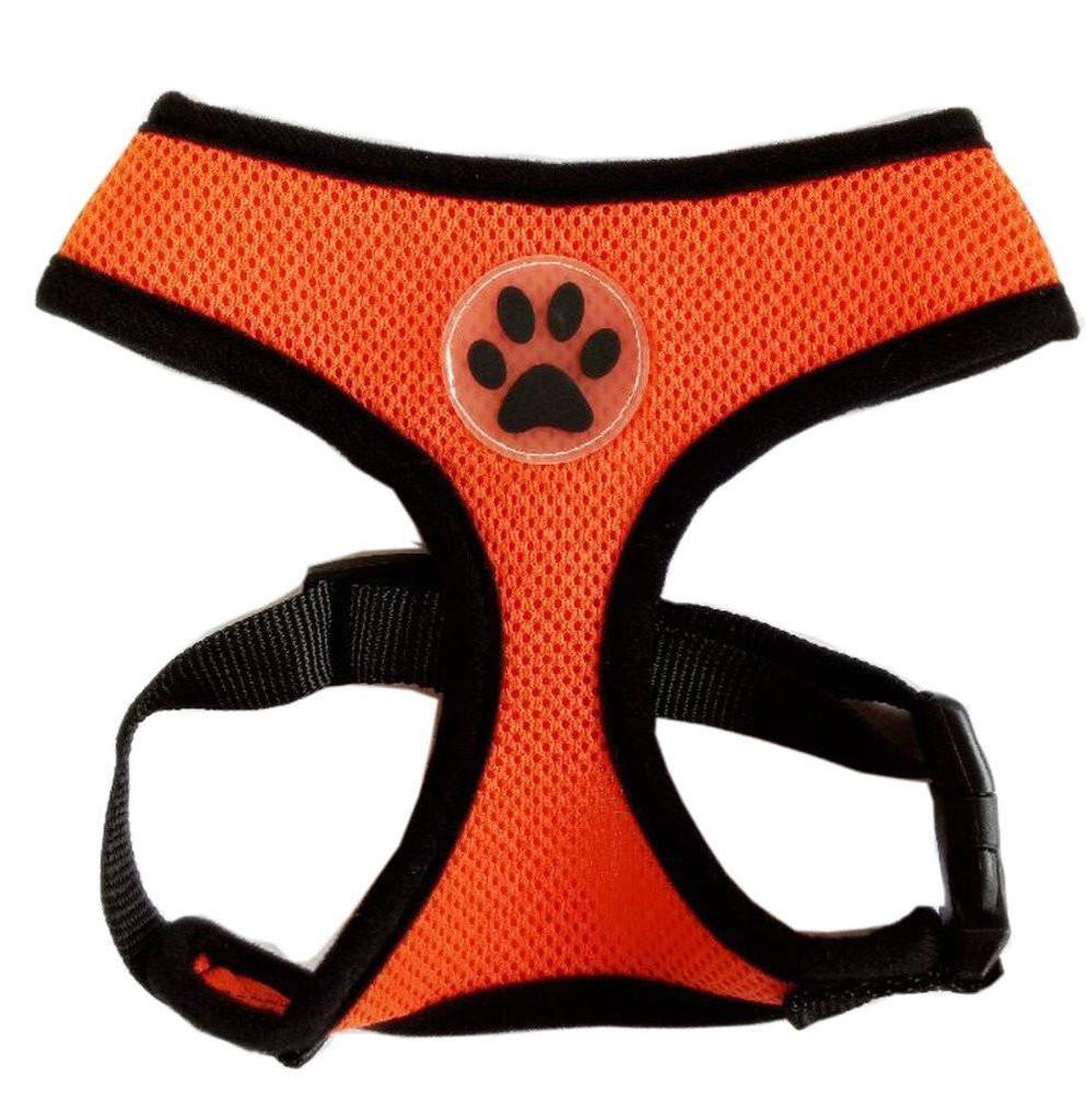Dog Puppy Mesh Harness - XS, S, M,
