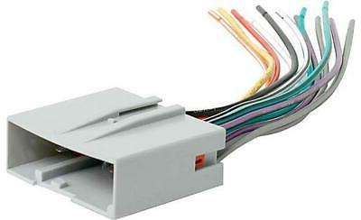 fwh692 plugs harness ford lincoln