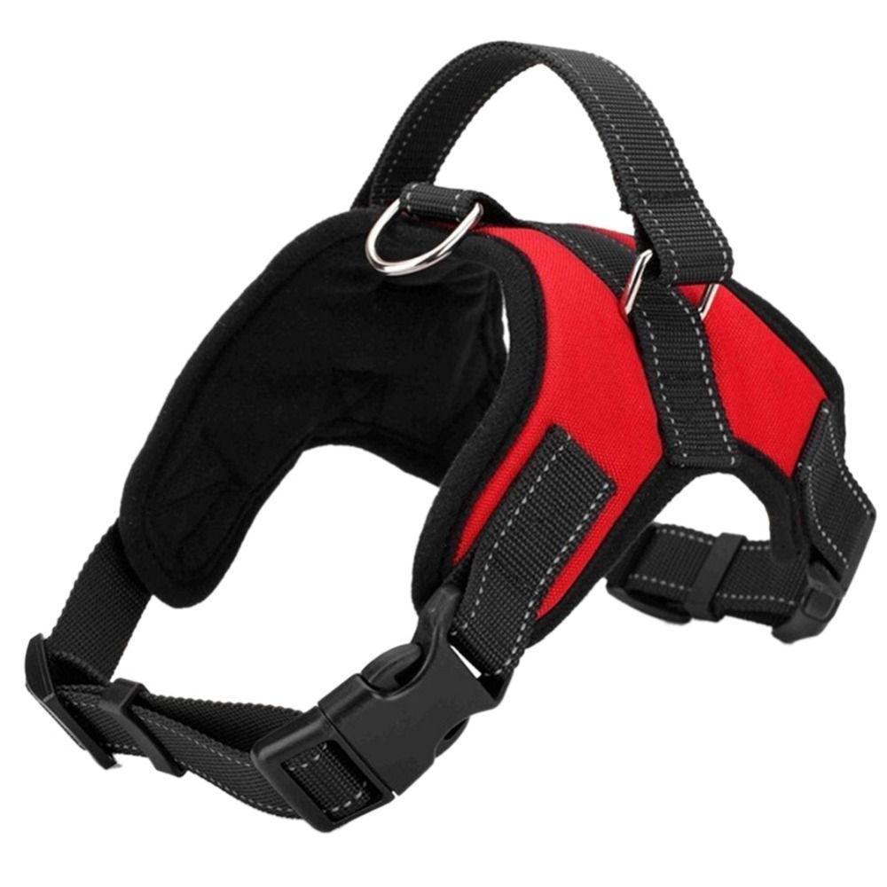 Large Harness Medium Vest Collar