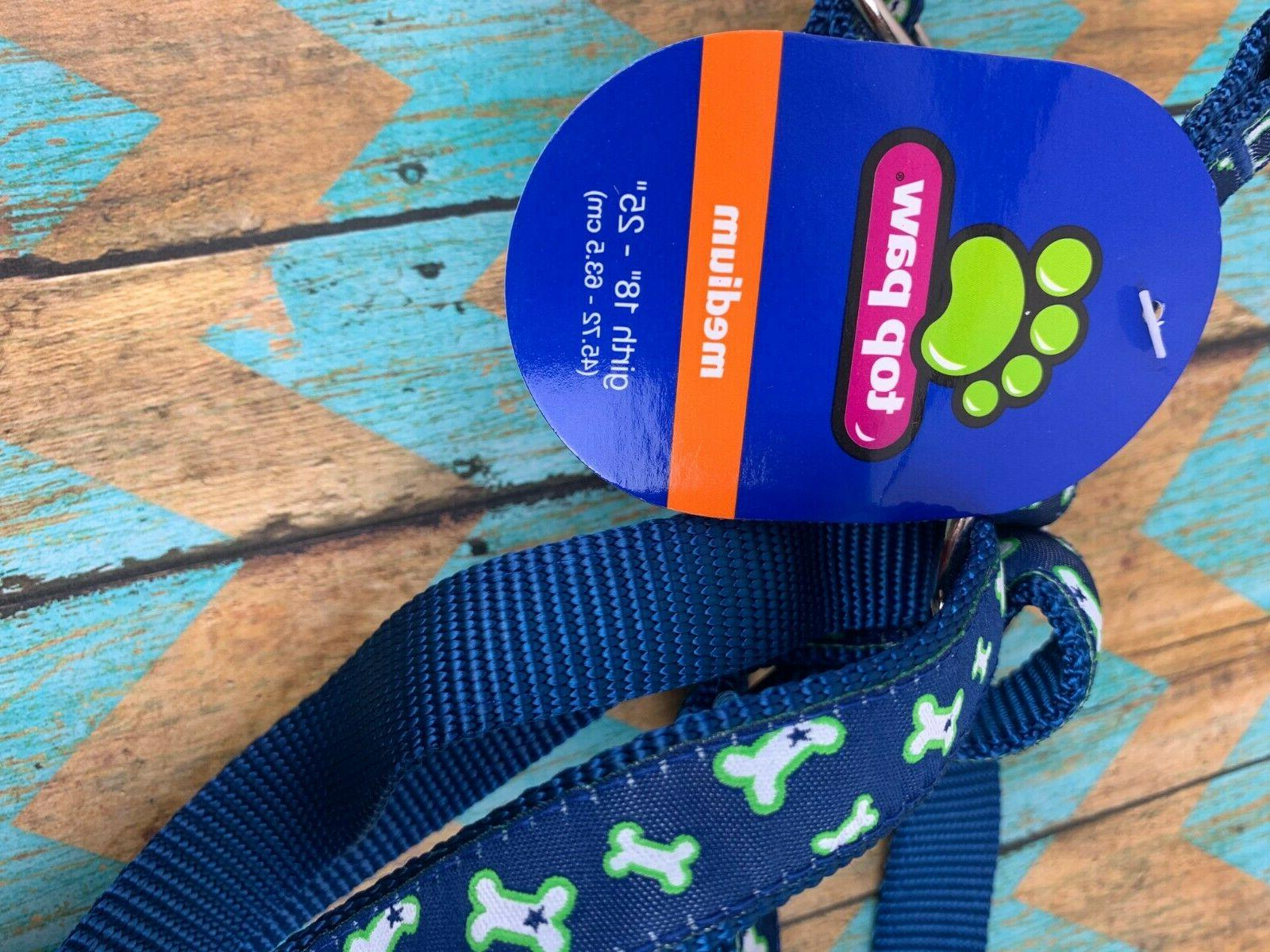 Top Paw Harness, Blue