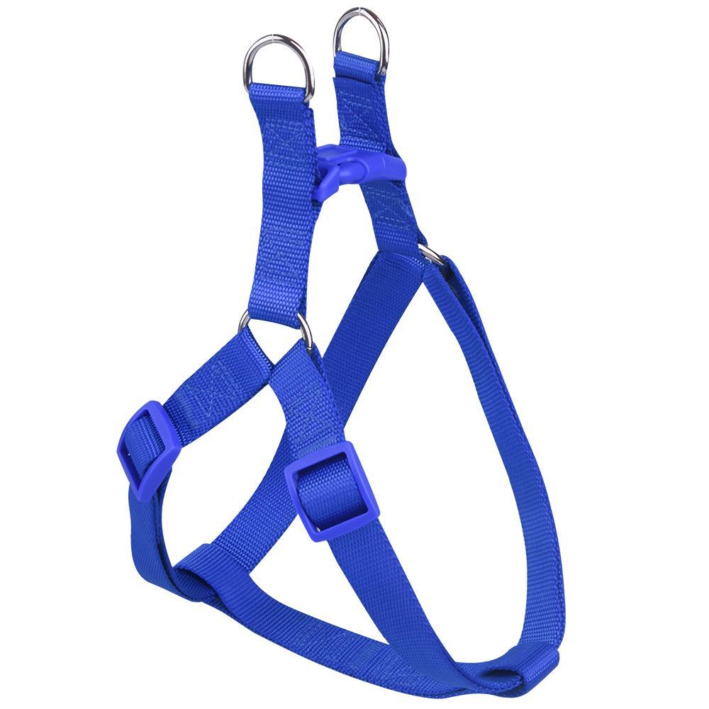 Nylon Dog No <font><b>Adjustable</b></font> Dog Leash Vest Classic Leash Small and Dogs