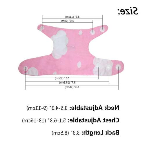 Pig Hamster Harness and Leash