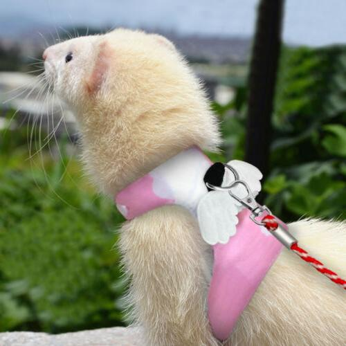 Small Pig Harness and