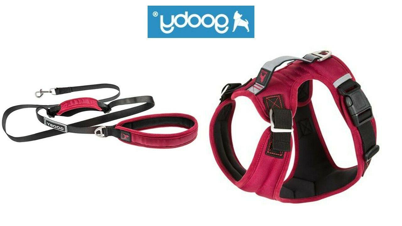 pioneer dog harness for small breed s