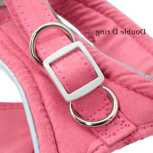 Dogs Harness Vest For US