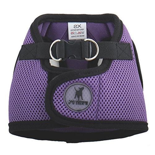 sidekick harness