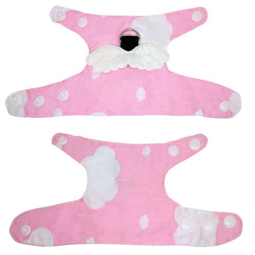 Small Clothes Guinea Pig Ferret Harness and