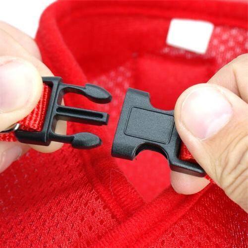 Pet Harness Step S M - Reflective Strip - Easy On