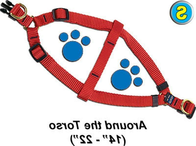 step in pet dog harness small 14