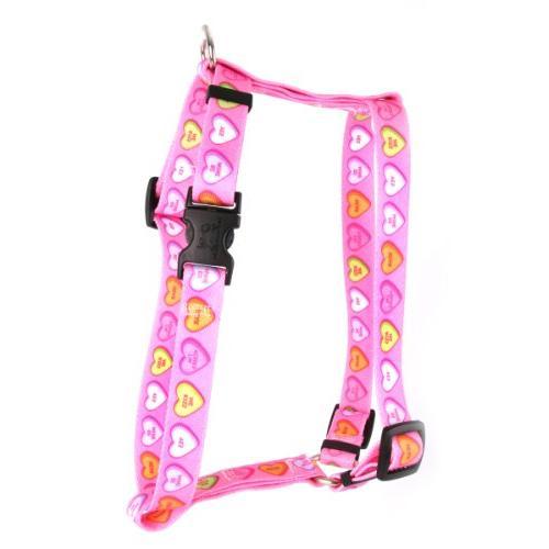sweethearts roman h harness 3