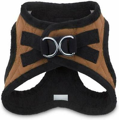 Voyager Step-in Dog for Small Medium by