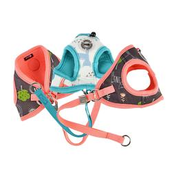 Catspia® Puss Harness Q  - 2 Colors / 3 Sizes