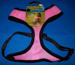 NEW Four Paws Comfort Control Mesh Dog Pet Harness