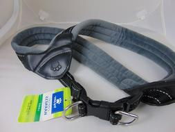 Top Paw New Fit Dog Harness, Reflective  size: Large 28-33""