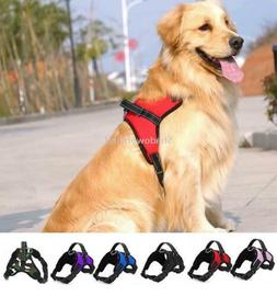 no pull adjustable durable small dog vest