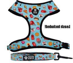 No Pull Dog Pet Harness Adjustable Control Vest Dogs Neopren