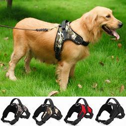 Nylon Heavy Duty Dog Pet Dogs Extra vest <font><b>Harnesses<