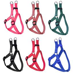 Nylon Pet Dog <font><b>Harness</b></font> No Pull <font><b>A