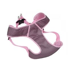 Coastal Pet X-Small Personalized Sport Wrap Mesh Dog Harness