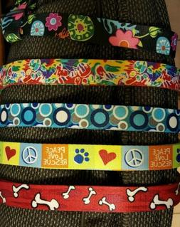 COASTAL PET ATTIRE HARNESS OR LEASHES  NEW ON SALE 50% OFF