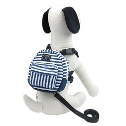 Alfie Pet by Petoga Couture - Fortune Backpack Harness with