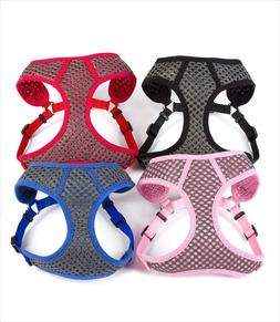 Coastal Pet Comfort Soft Sport Pet Dog Harness