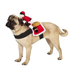 Pets Cotton Knight Outfits Funny <font><b>Harness</b></font>