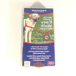 PetSafe/Premier Dog Nylon EASY WALK HARNESS Reduce Pulling L