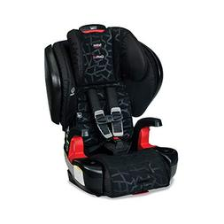 Britax Pinnacle Clicktight Combination Harness-2-Booster Car
